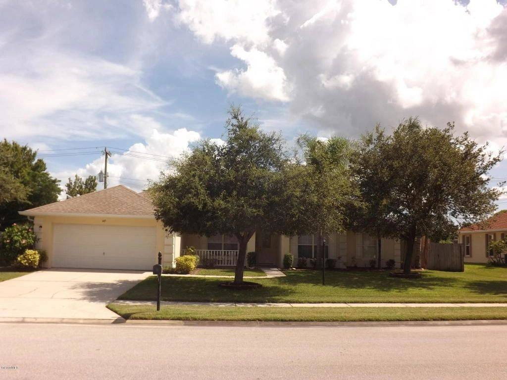 Brown Ave Melbourne, FL 32901