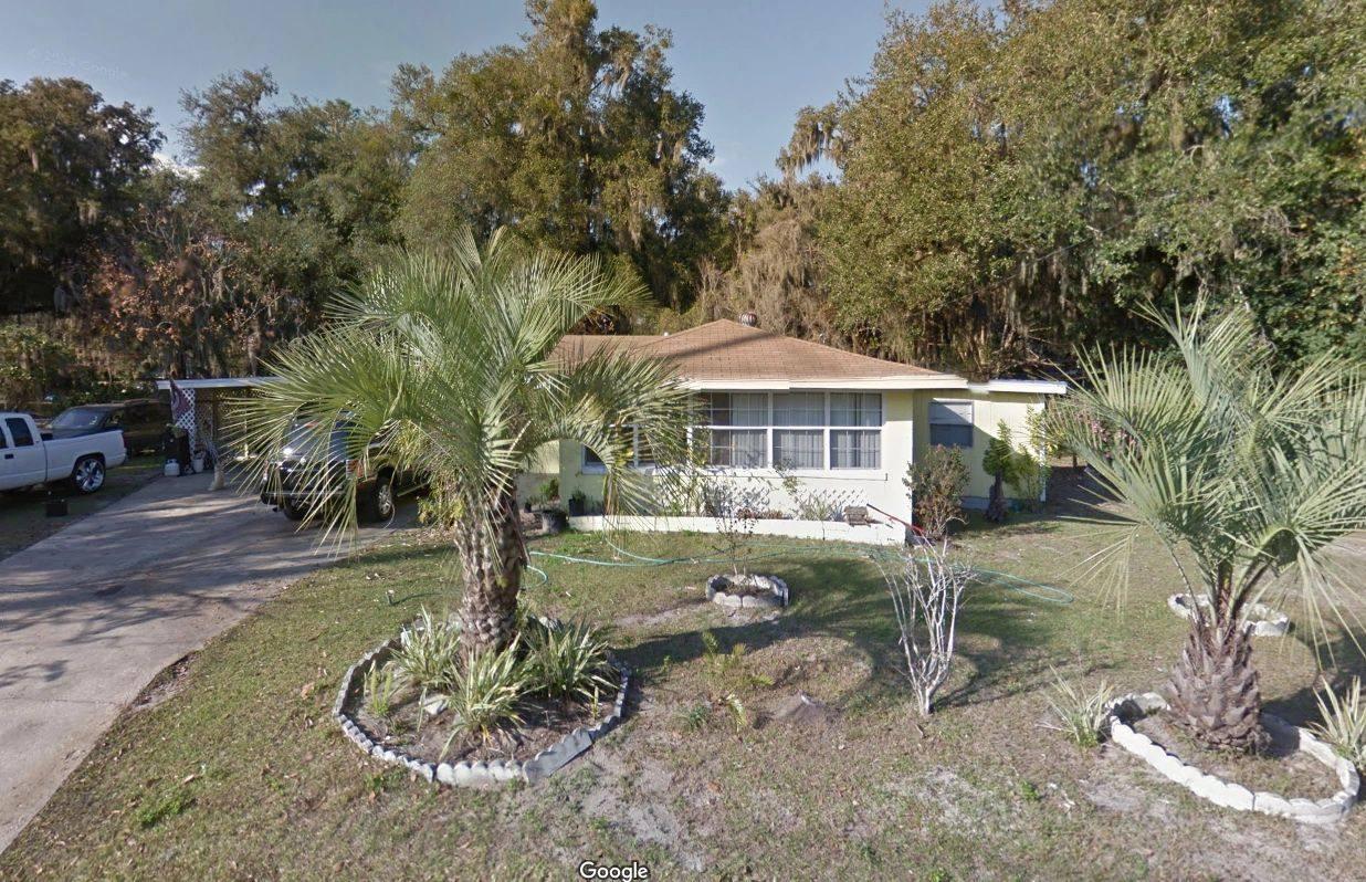 Orange Avenue, Crescent City, FL, 32112