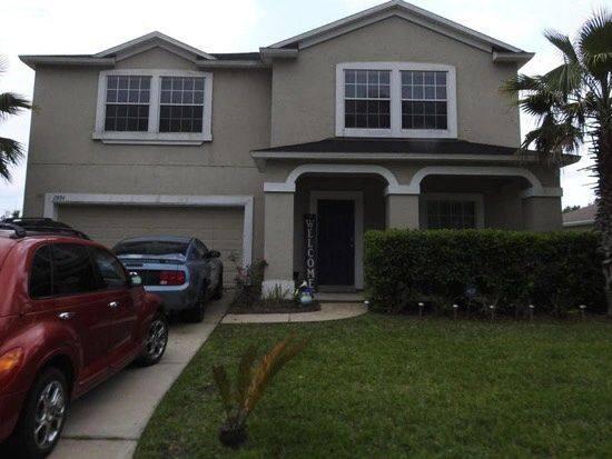 Woodstone dr, Middleburg, FL, 32068