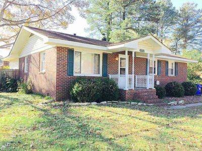 Wyndybrow Drive, Portsmouth, VA 23703